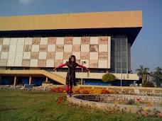 Liaquat Gymnasium islamabad