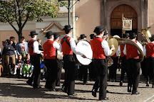 La parrocchia di Castelrotto, Castelrotto, Italy