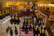 CPH La Grande Boutique du Vin, Reims, France