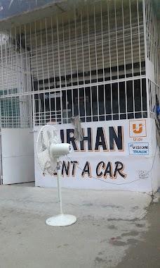 BURHAN RENT A CAR