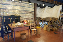 Tennessee Agricultural Museum, Nashville, United States