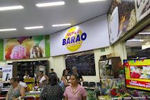 Lua Fair, Goiania, Brazil