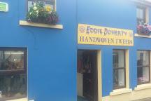 Eddie Doherty Tweed, Ardara, Ireland
