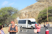 Aloha Circle Island Tour, Honolulu, United States