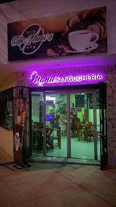 Manu Resto Cafe 2