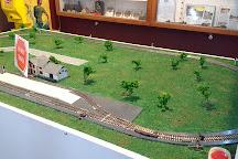 Joshi's Museum of Miniature Railways, Pune, India