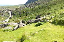 Mahon Falls (a.k.a. Eas na Machan), County Waterford, Ireland