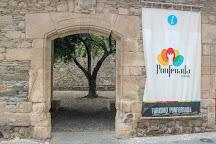 Oficina Municipal de Turismo  de Ponferrada, Ponferrada, Spain