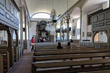 Seemannskirche, Ostseebad Prerow, Germany