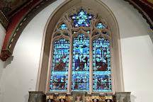 St Andrews C Of E Church, Enfield, United Kingdom