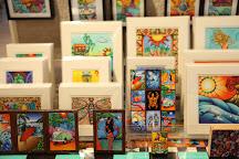 Haleiwa Art Gallery, Haleiwa, United States