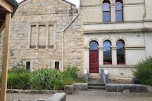 Beechworth Historic Courthouse, Beechworth, Australia