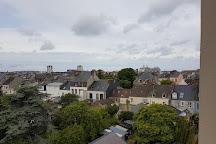 La Cite de la Mer, Cherbourg-Octeville, France