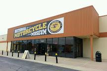 National Motorcycle Museum, Anamosa, United States