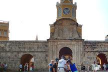 Juan Ballena Travel Experiences in Cartagena, Cartagena, Colombia