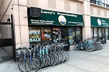 Larry's Freewheeling, New York City, United States