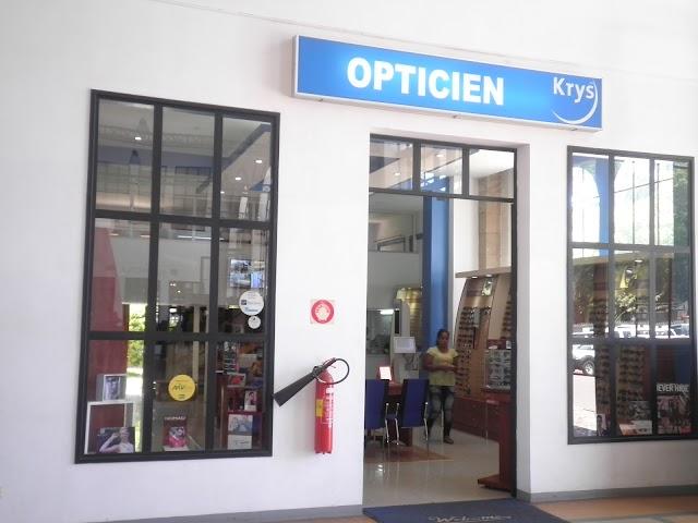 Opticien Krys
