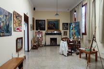 Casa-Museo Antonio Padron, Galdar, Spain