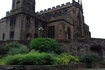 St Peter's Collegiate Church, Wolverhampton, United Kingdom