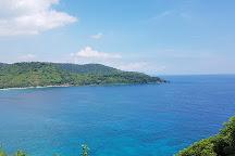 Malimbu Beach, Lombok, Indonesia