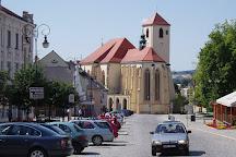Moravian Karst, Blansko, Czech Republic