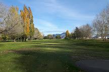 Kamloops Golf and Country Club, Kamloops, Canada