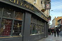 The City Arms, Cardiff, United Kingdom