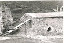 Santuario San Pietro della Ienca, L'Aquila, Italy
