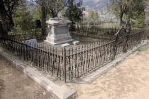 Doc Holliday's Grave, Glenwood Springs, United States