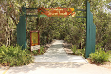 Secret Woods Nature Center, Dania Beach, United States