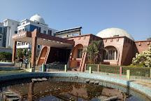 Guwahati Planetarium, Guwahati, India