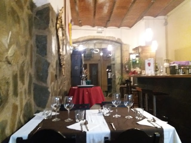 Restaurant Dallitaliano