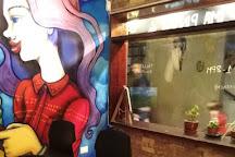 Paint Bar Lima Pinta, Lima, Peru