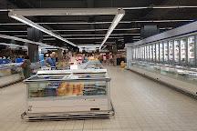 Galleria Auchan, Olbia, Italy