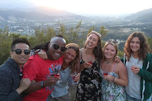 Easy Rider Tours, Stellenbosch, South Africa
