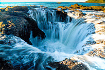 Thor's Well, Yachats, United States