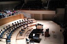 Auditorio Nacional de Musica, Madrid, Spain