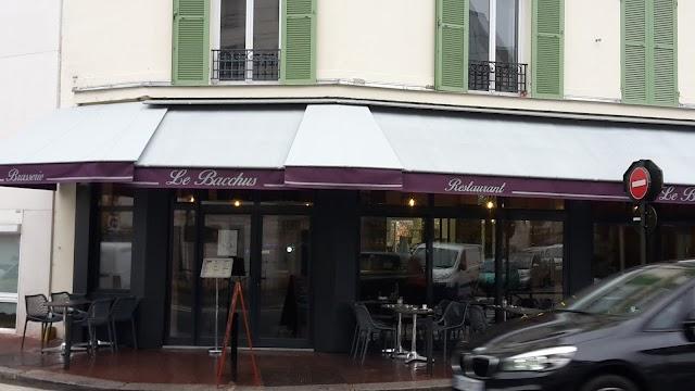 Brasserie Le Bacchus