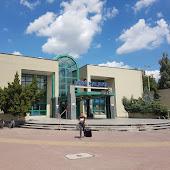 Станция  Łódź Kaliska