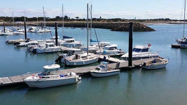 Port de Morin