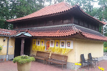 Das Buddhistische Haus, Berlin, Germany