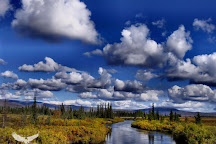 SkyFire In Focus Tours, Fairbanks, United States
