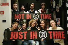 In Time Escape Room, Suisio, Italy