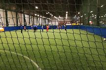 Eddie Irvine Sports, Bangor, United Kingdom