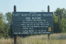 Fort Worth Nature Center & Refuge, Fort Worth, United States
