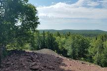 Delaware Copper MineTours, Mohawk, United States