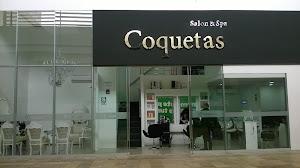 Coquetas Salón & Spa - Real Plaza 0
