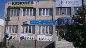 ОсОО 'Palmer Import LTD', улица Койбагарова на фото Бишкека
