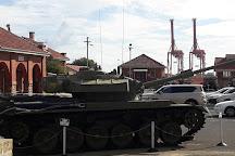 Army Museum of Western Australia, Fremantle, Australia