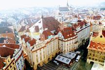 Dum U Minuty, Prague, Czech Republic